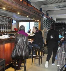 Landgang_Bar