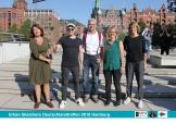 Team Hamburg (nicht vollständig)